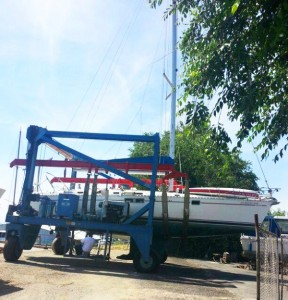 Diablo Boat Works Boat Repair