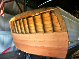 Diablo Boat Works Boat Repair
