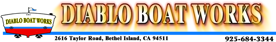 Diablo Boat Works